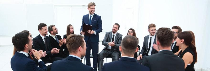 coaching de dirigeants en entreprise